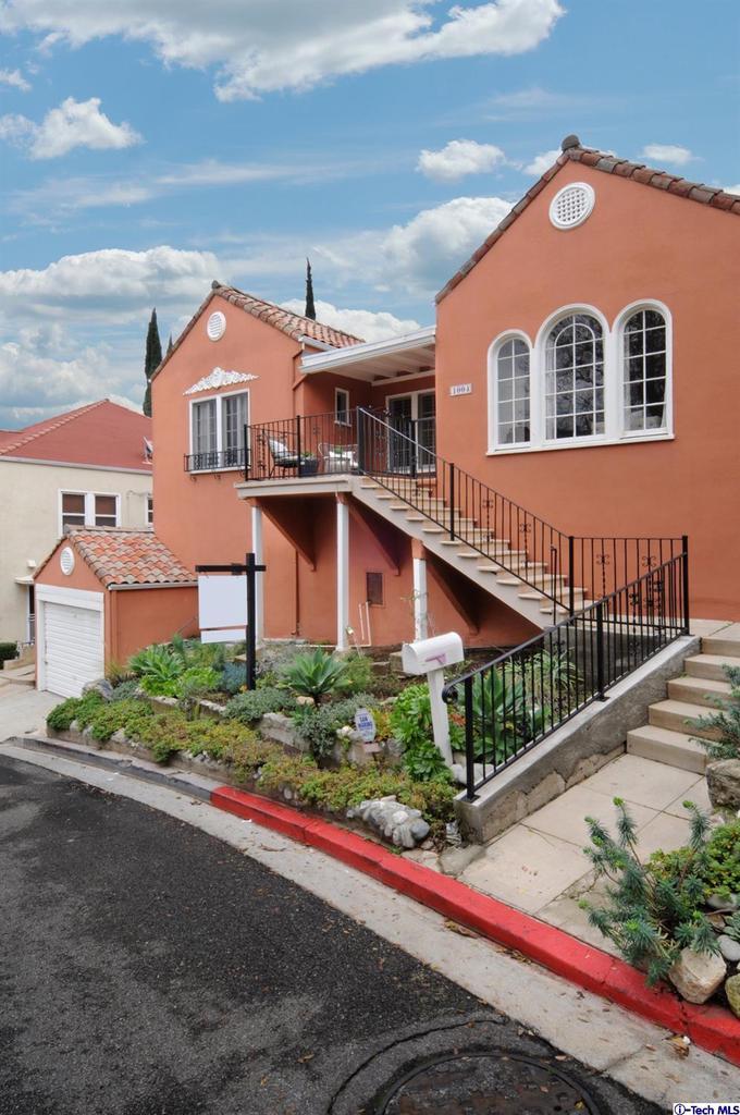 1004 MARION, Glendale, CA 91205