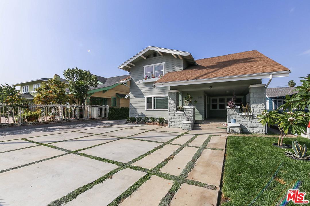 251 ARDMORE, Los Angeles (City), CA 90004