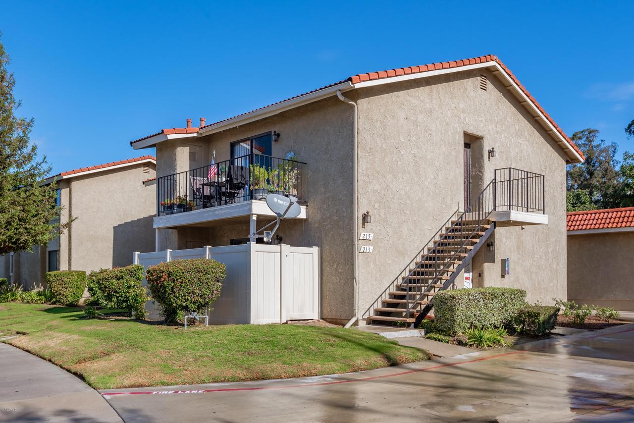 213 ATMORE, Santa Paula, CA 93060 - Lower End Unit