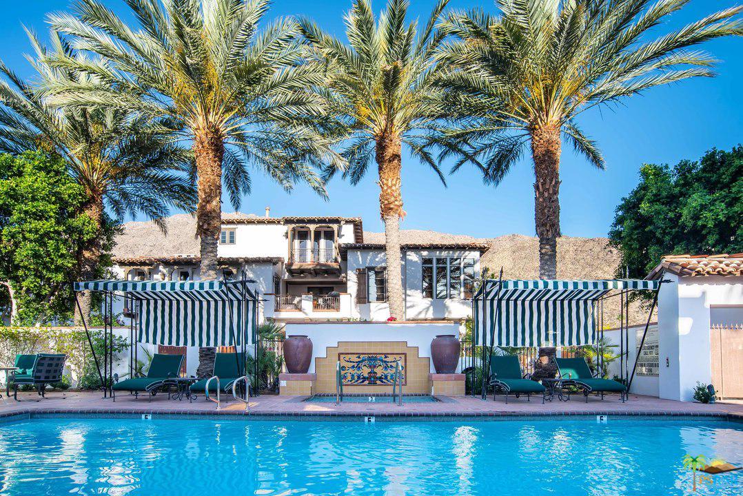 230 LUGO, Palm Springs, CA 92262