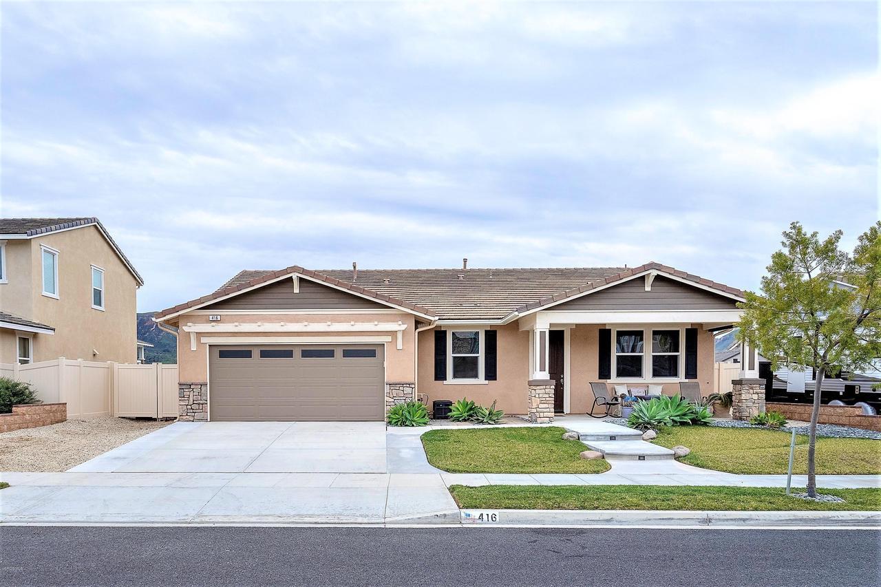416 EDGEWOOD, Fillmore, CA 93015 - Edgewood #1 - Use