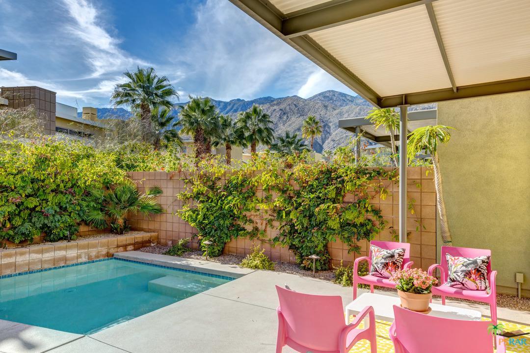 951 OCEO, Palm Springs, CA 92264