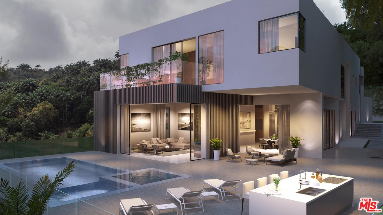 2755 OUTPOST, Los Angeles (City), CA 90068