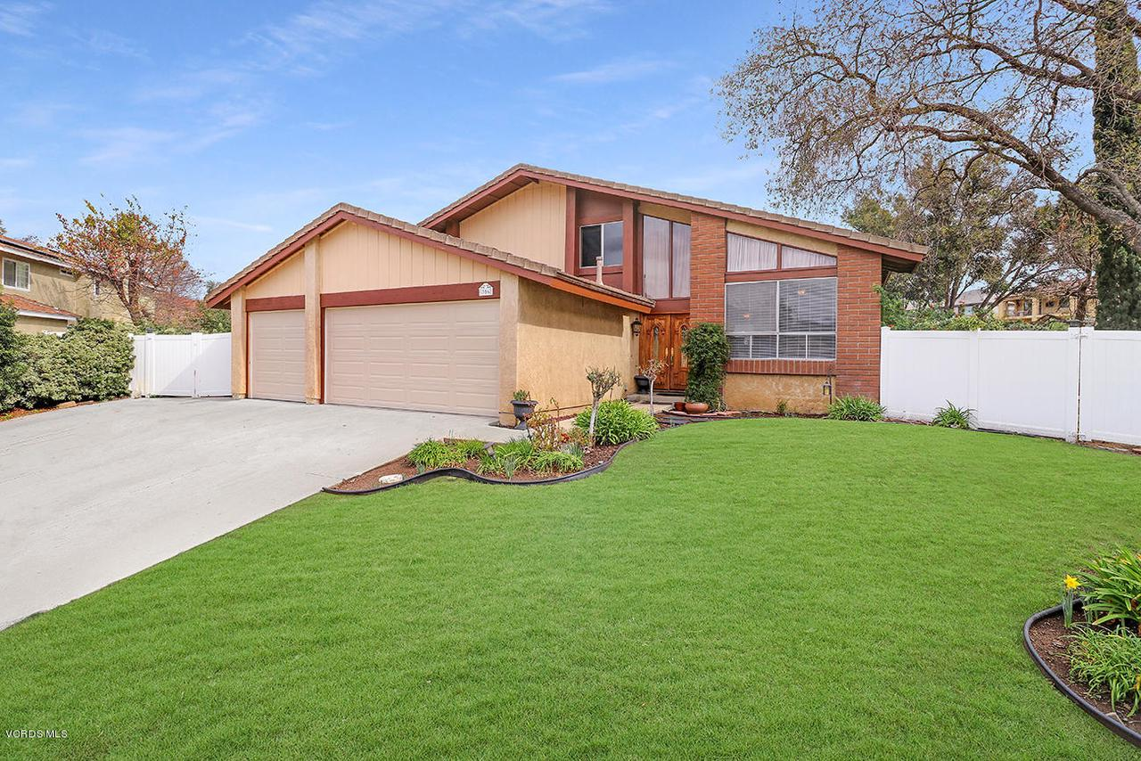 356 SUNDANCE, Thousand Oaks, CA 91360 - aFront3sun