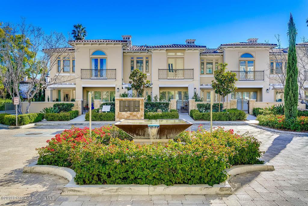 112 S ORANGE GROVE Boulevard, 208 - Pasadena, California