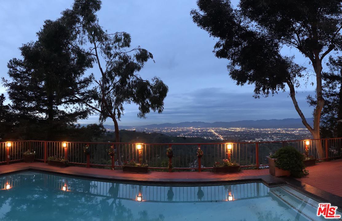 12027 TALUS, Beverly Hills, CA 90210