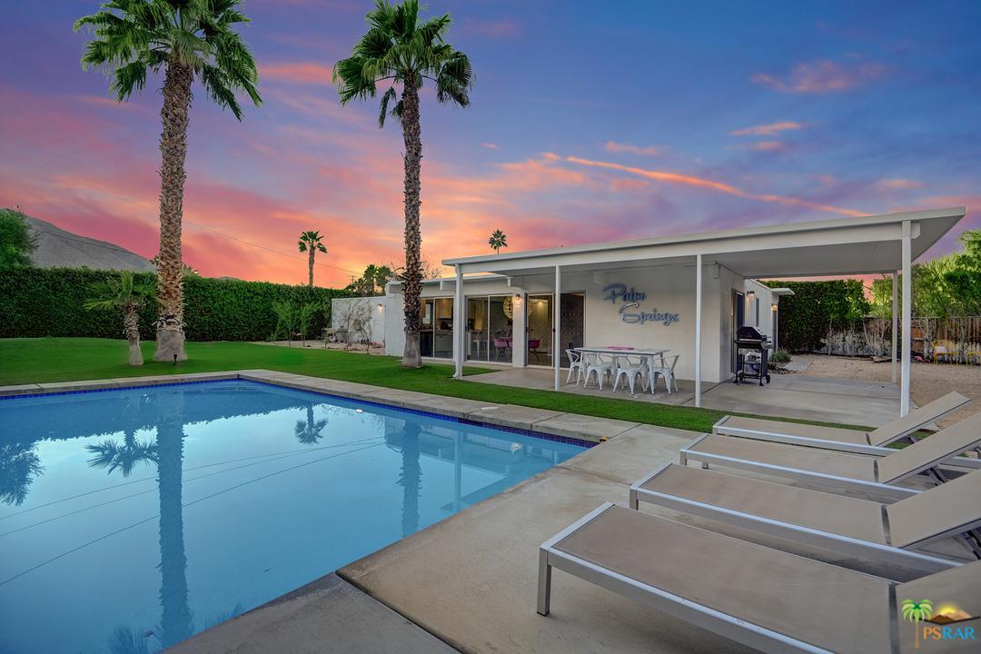 483 FRANCIS, Palm Springs, CA 92262