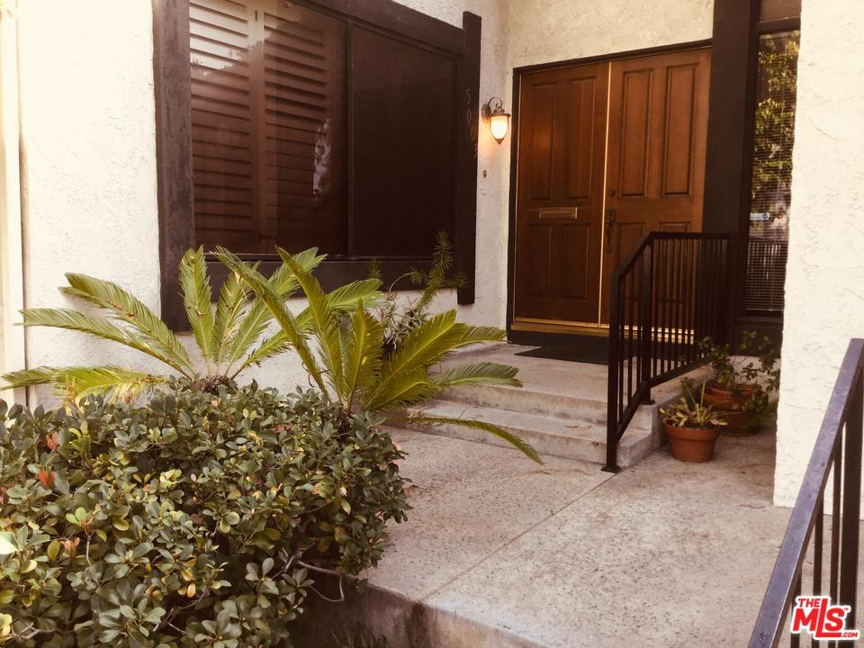 Photo of 5003 BUTTERFIELD CT, Culver City, CA 90230