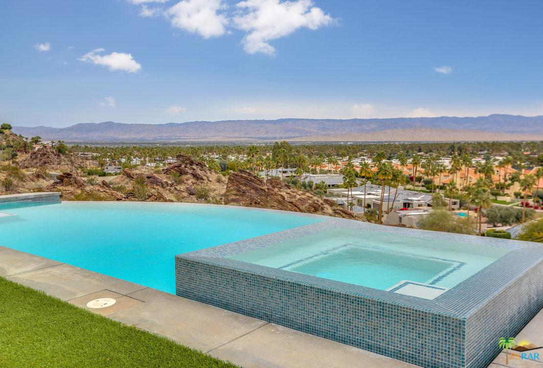 Photo of 200 RIDGE MOUNTAIN DR, Palm Springs, CA 92264
