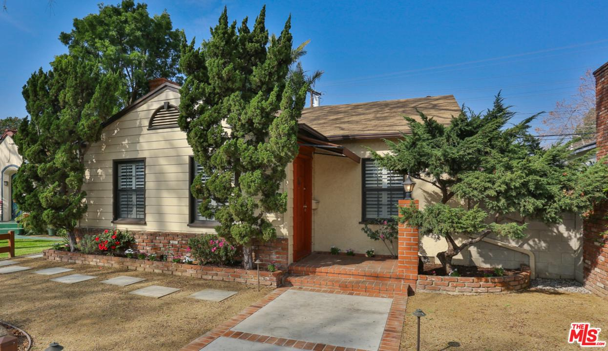 Photo of 10925 WAGNER ST, Culver City, CA 90230
