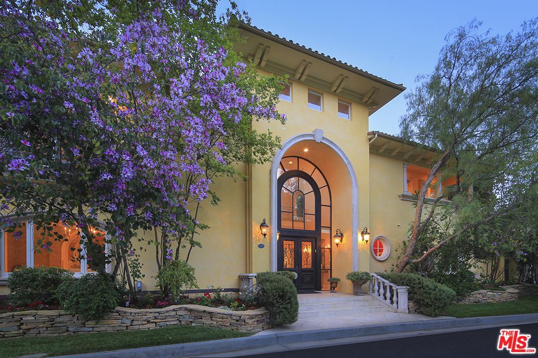 16677 STONE OAK PARK - Brentwood, California