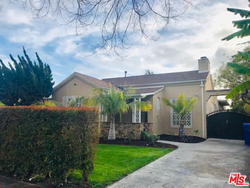 6508 SAN VICENTE, Los Angeles (City), CA 90048
