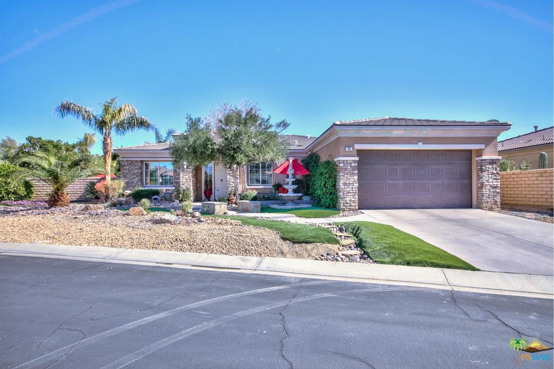 120 AREZZO, Palm Desert, CA 92211