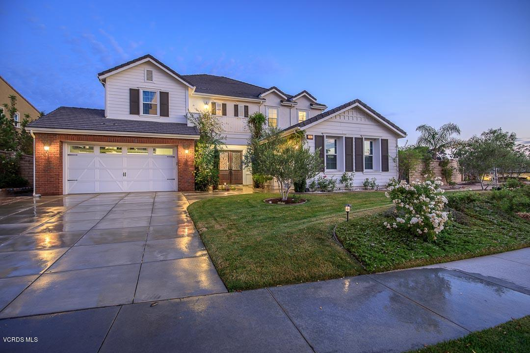 Photo of 13638 BOTTENS COURT, Moorpark, CA 93021