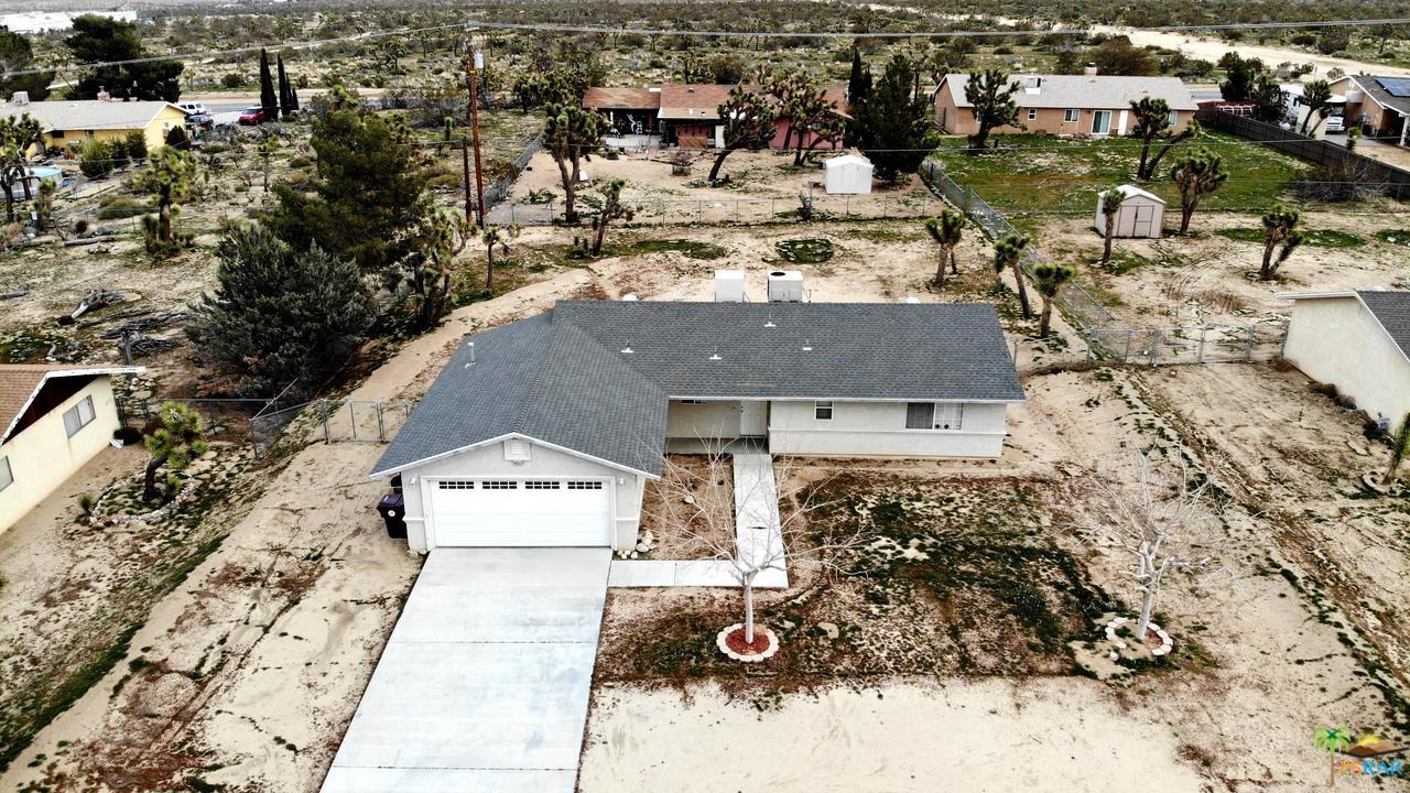 6853 PRESCOTT, Yucca Valley, CA 92284