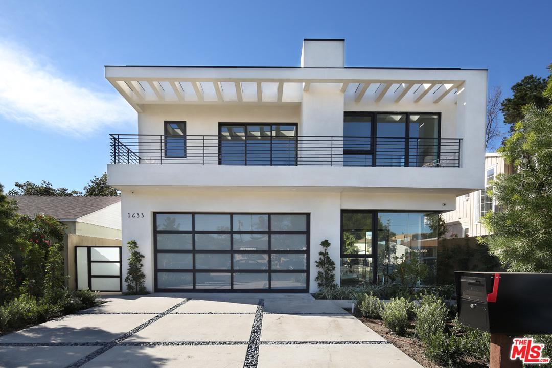 Photo of 1633 AMHERST AVE, Los Angeles, CA 90025