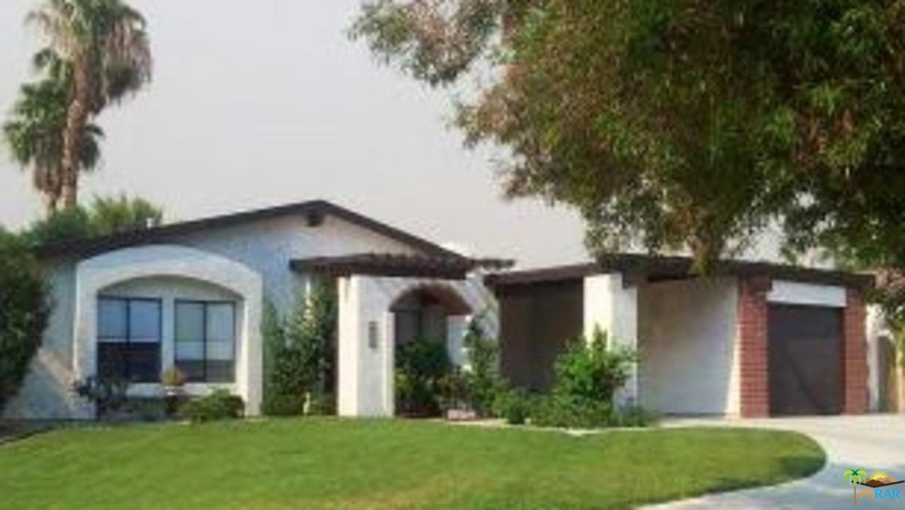 4040 MESQUITE, Palm Springs, CA 92264