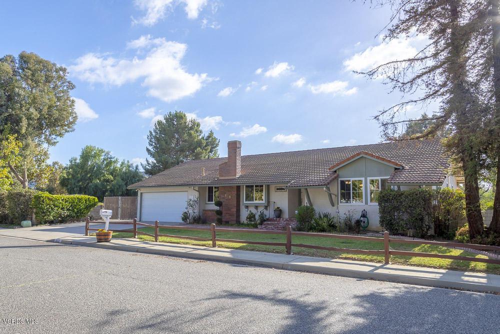 Photo of 1610 MELLOW LANE, Simi Valley, CA 93065