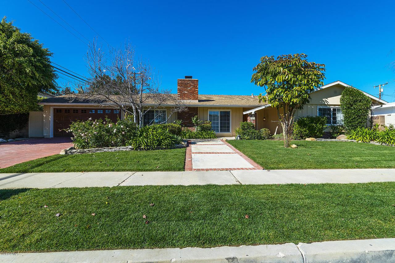 1321 HENDRIX, Thousand Oaks, CA 91360 - 01 D85_369501