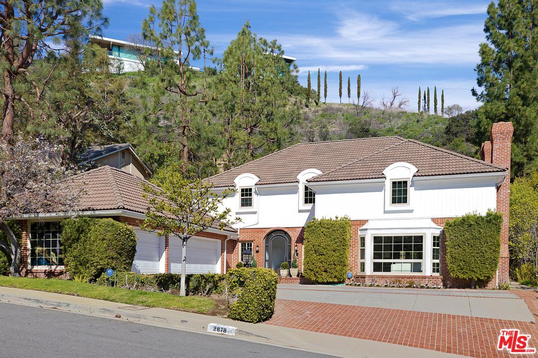 2878 ROYSTON, Beverly Hills, CA 90210