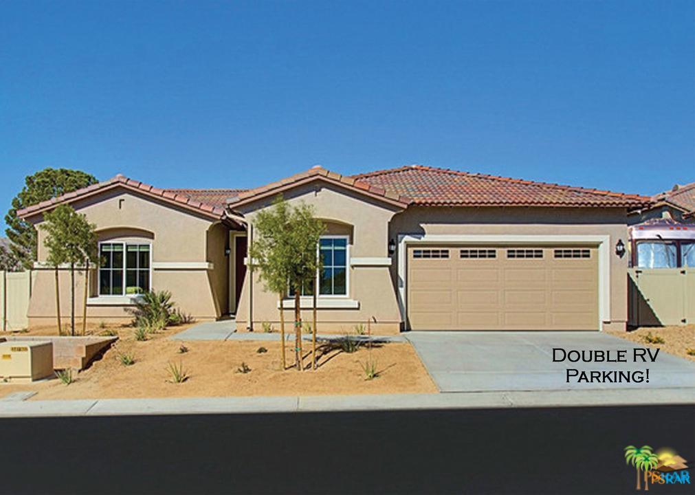 64346 SILVER STAR AVENUE, Desert Hot Springs, CA 92240