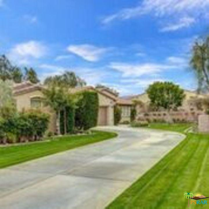 1799 SAND CANYON, Palm Springs, CA 92262