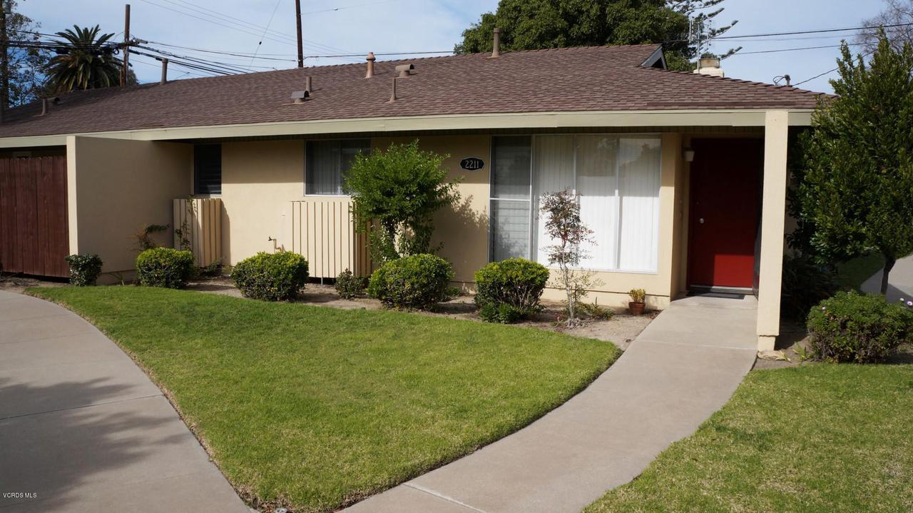 2211 CAMILAR, Camarillo, CA 93010 - 2211 Camilar Drive, Camarillo, CA 93010