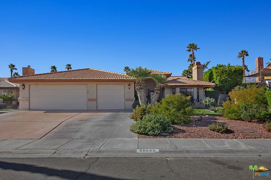 Photo of 68685 PANORAMA RD, Cathedral City, CA 92234