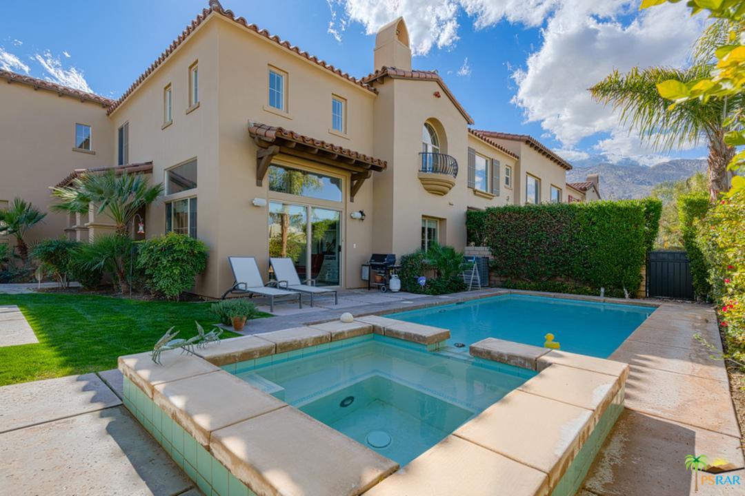 1494 YERMO, Palm Springs, CA 92262