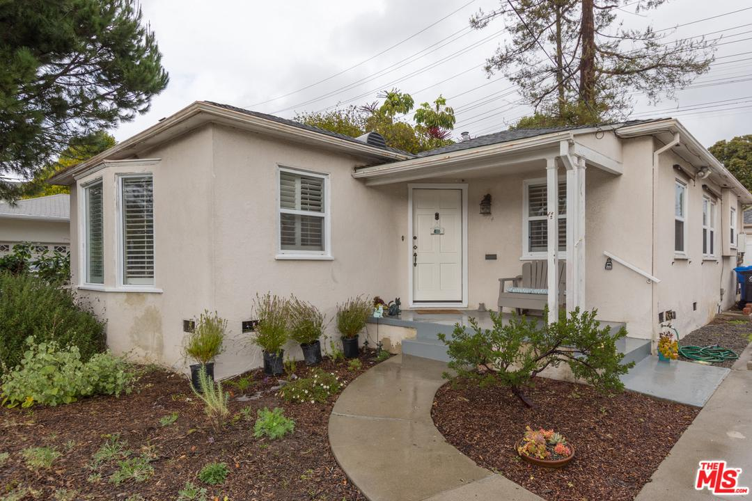 Property for sale at 4174 JASMINE AVE, Culver City,  California 90232