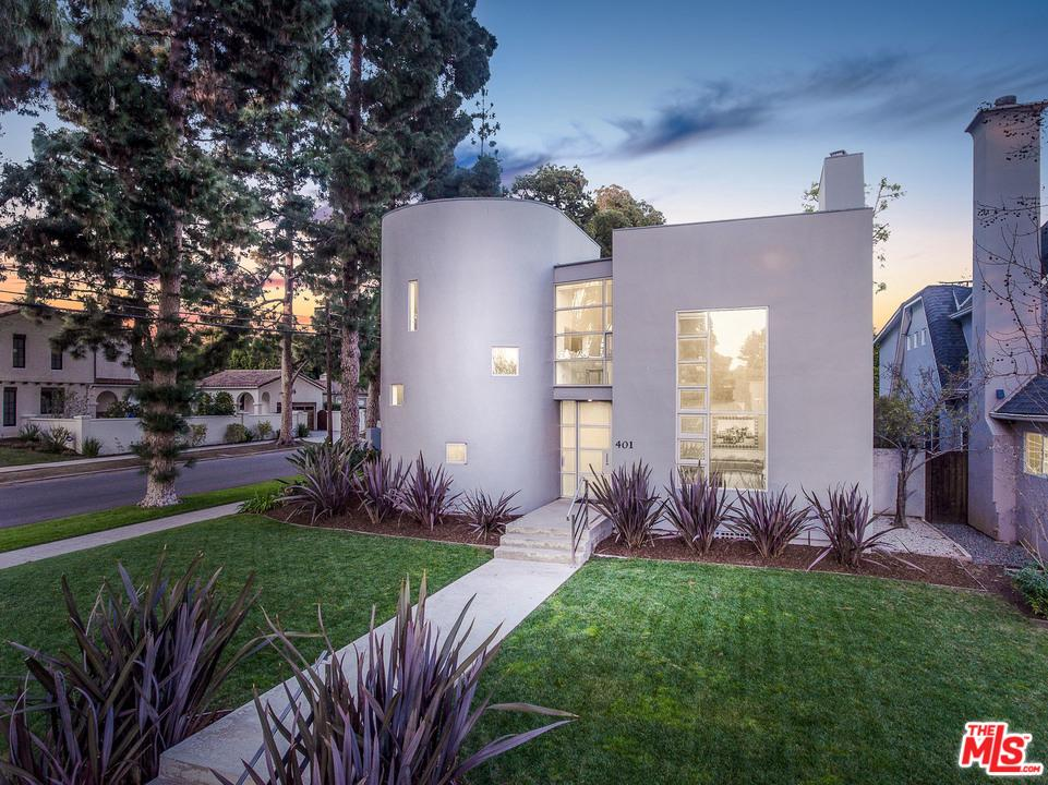 Photo of 401 18TH ST, Santa Monica, CA 90402