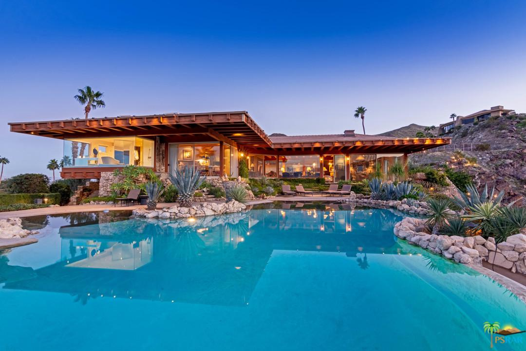 2379 SOUTHRIDGE, Palm Springs, CA 92264