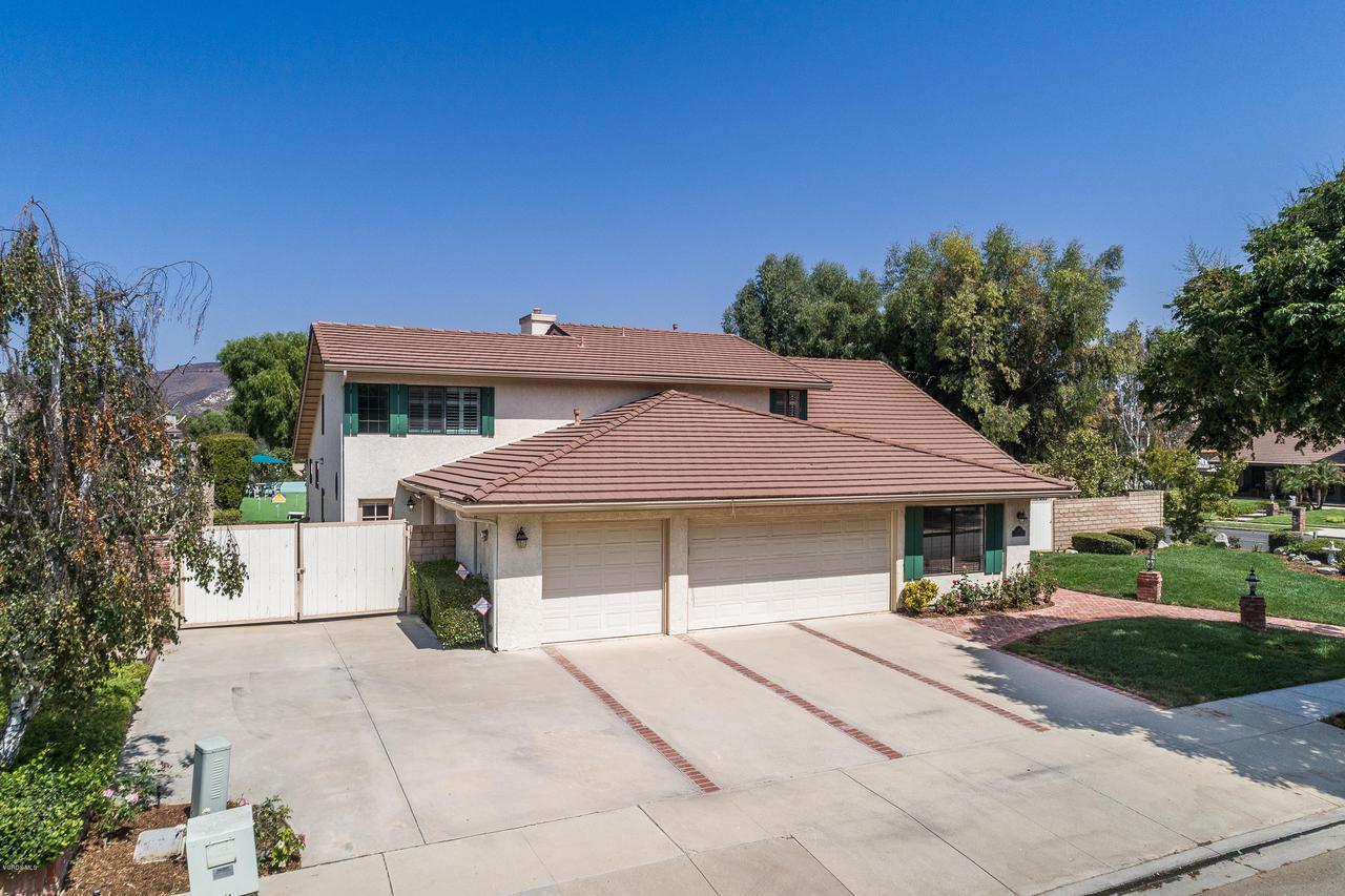 Photo of 191 STONEBROOK STREET, Simi Valley, CA 93065