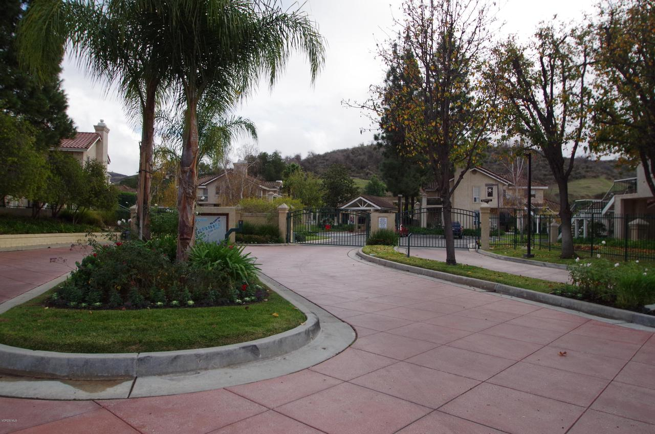 426 KENNERICK, Simi Valley, CA 93065 - 22