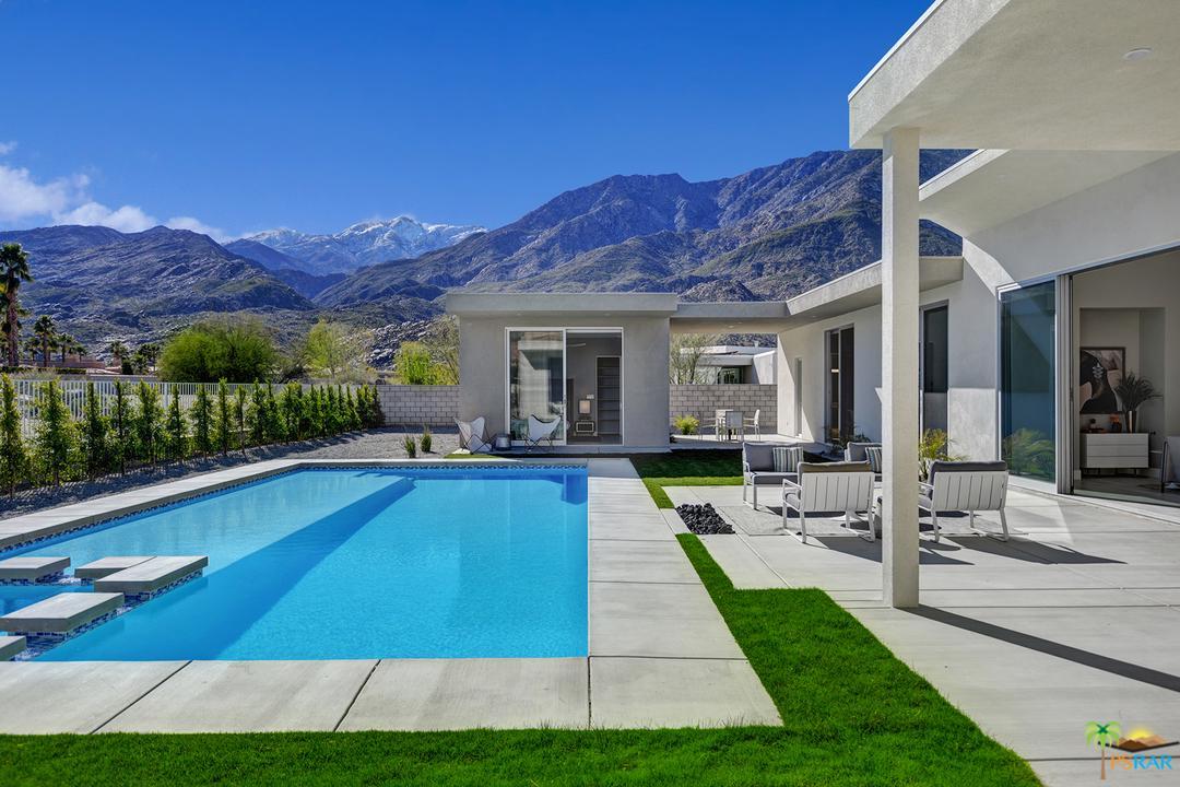 395 BOGERT, Palm Springs, CA 92264