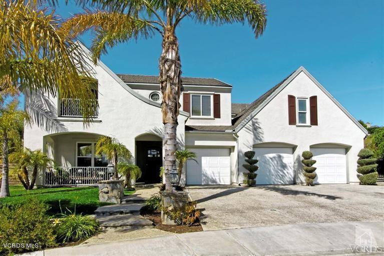 Photo of 3287 INDIAN CREEK PLACE, Simi Valley, CA 93063