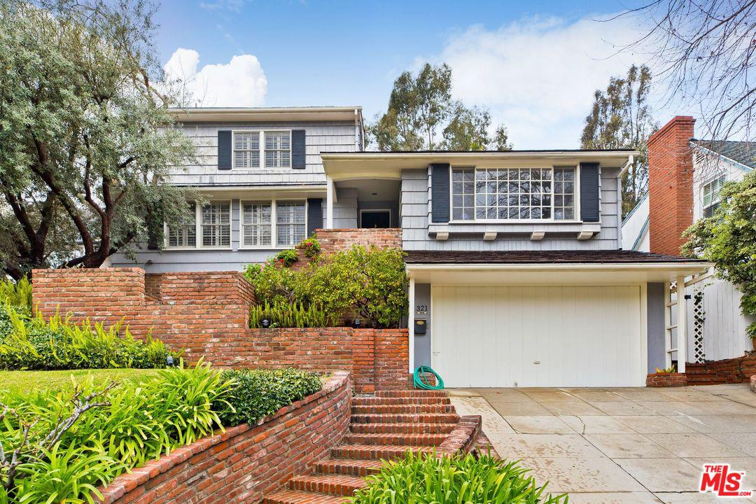 321 BENTLEY, Los Angeles (City), CA 90049