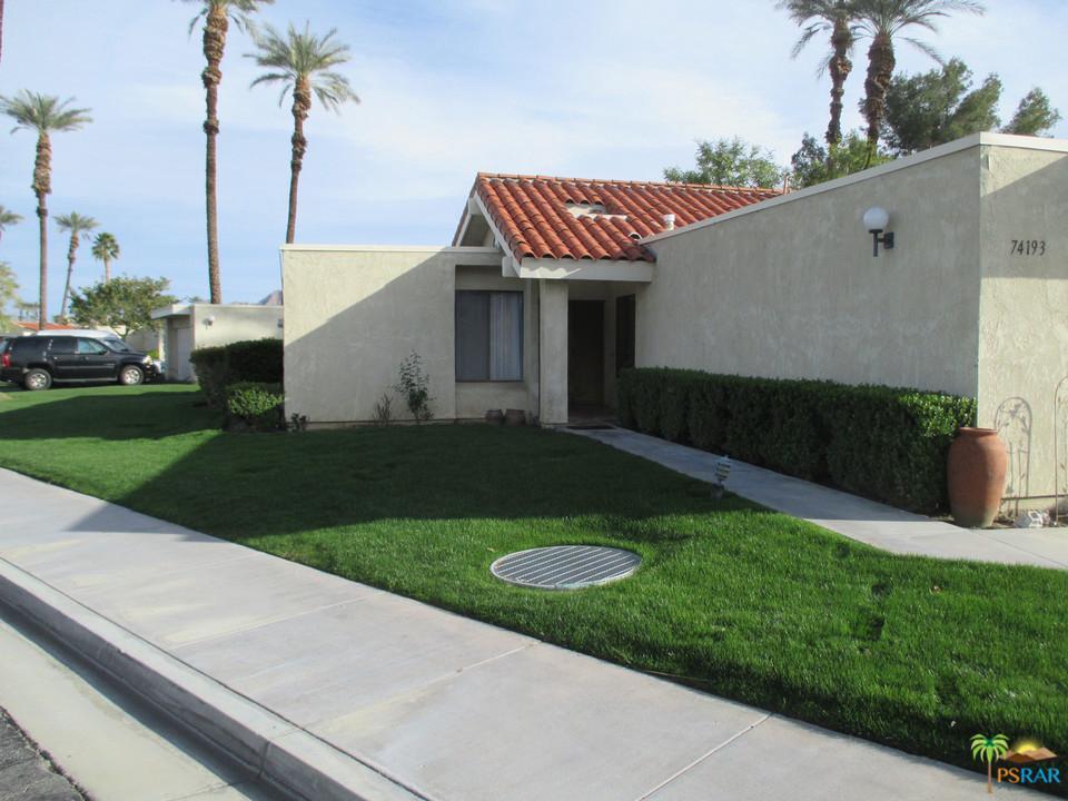74193 SANTA ROSA, Palm Desert, CA 92260
