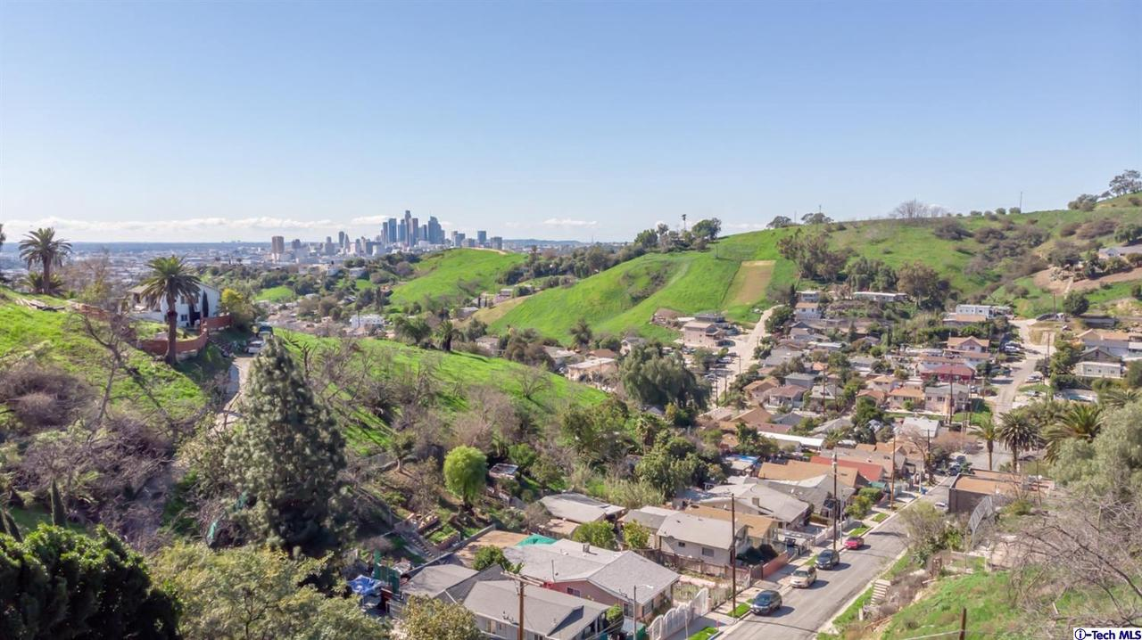 4123 ROLLE ST, Los Angeles (City), CA 90032