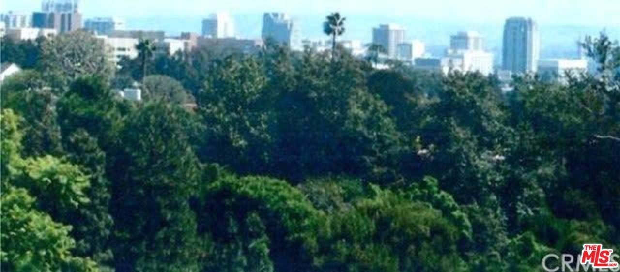 0 BEVERLY GLEN BLVD - Bel-Air / Holmby Hills, California