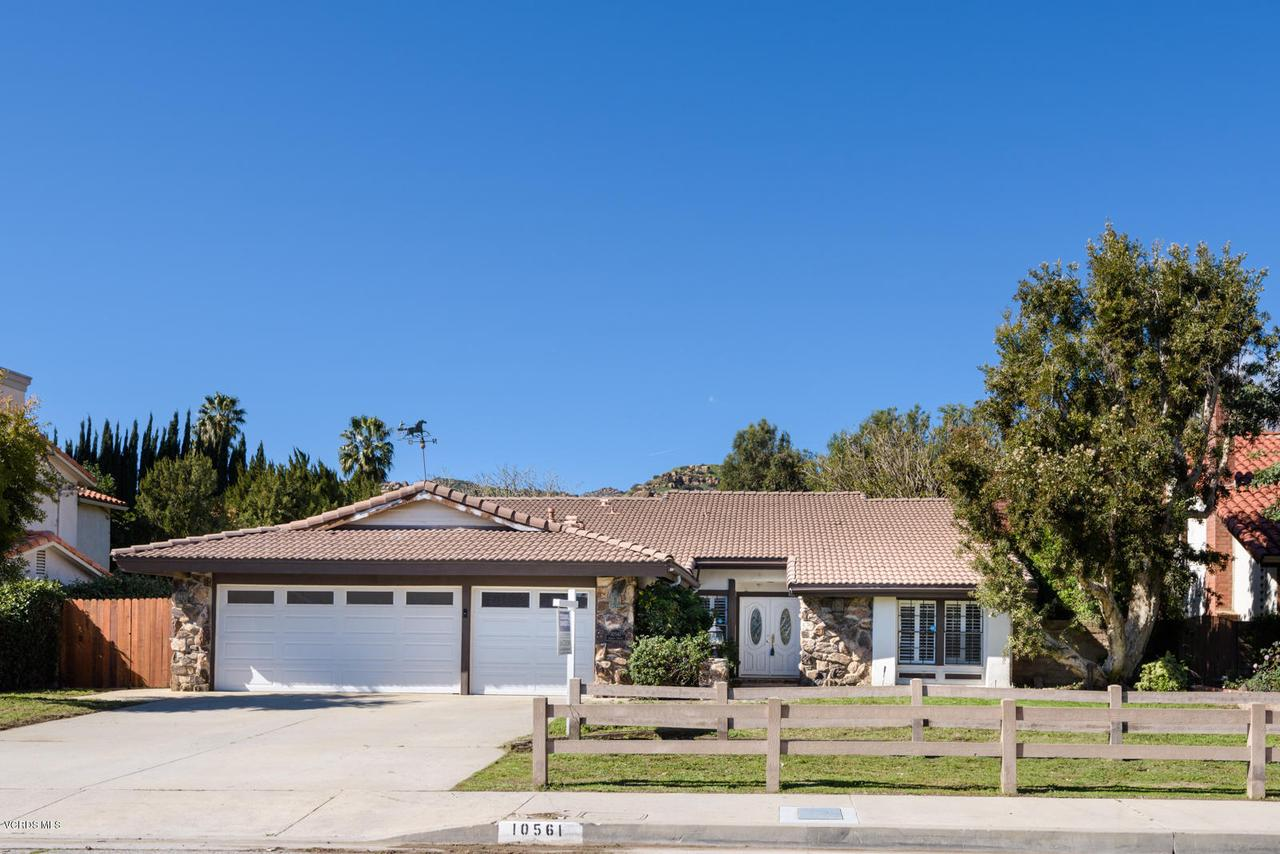 Photo of 10561 ANDORA AVENUE, Chatsworth, CA 91311
