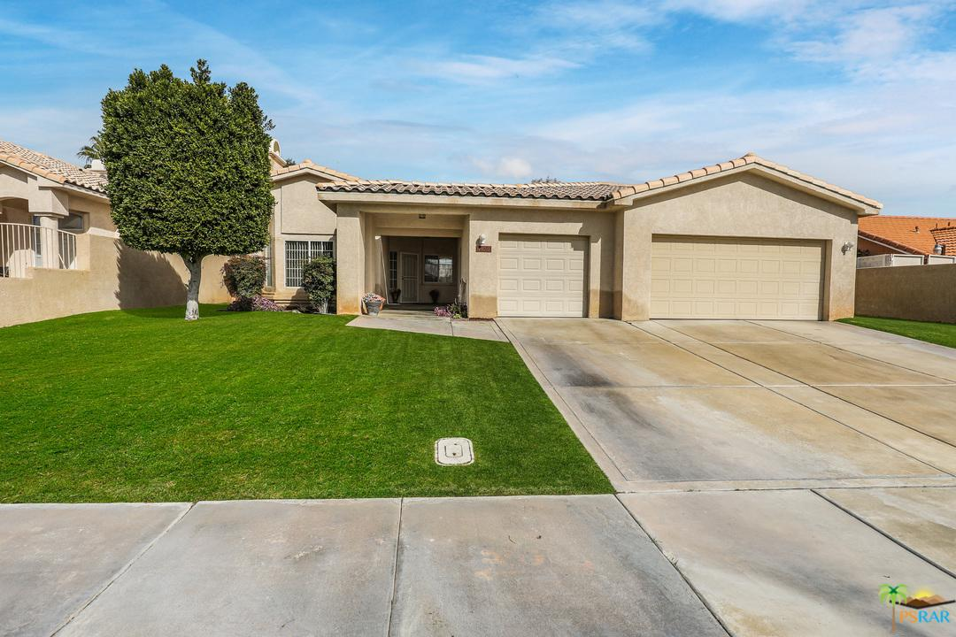 67900 ONTINA, Cathedral City, CA 92234