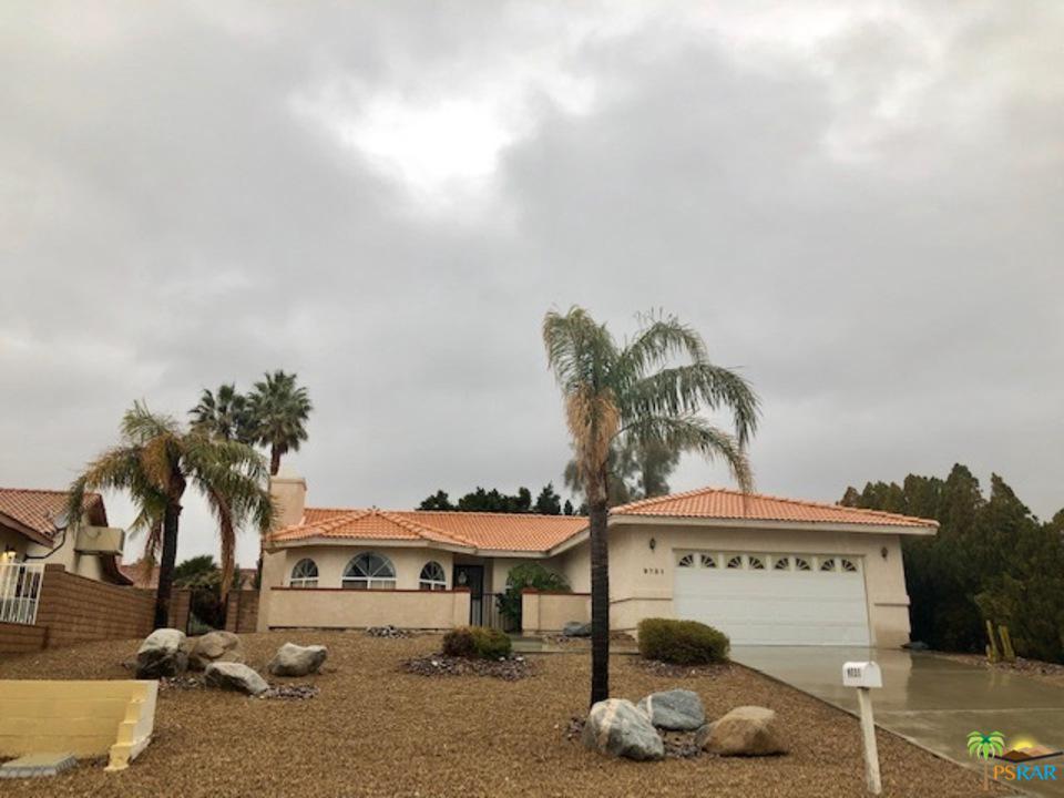 Photo of 9731 APAWAMIS RD, Desert Hot Springs, CA 92240