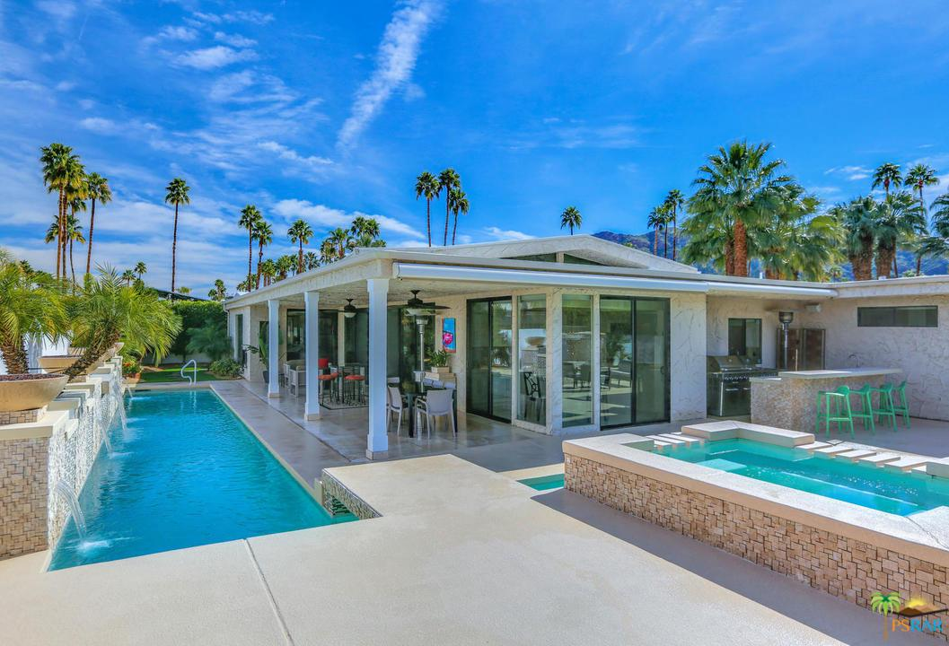 1304 SIERRA, Palm Springs, CA 92264