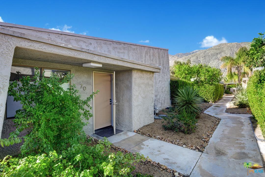 Photo of 1111 E RAMON RD, Palm Springs, CA 92264