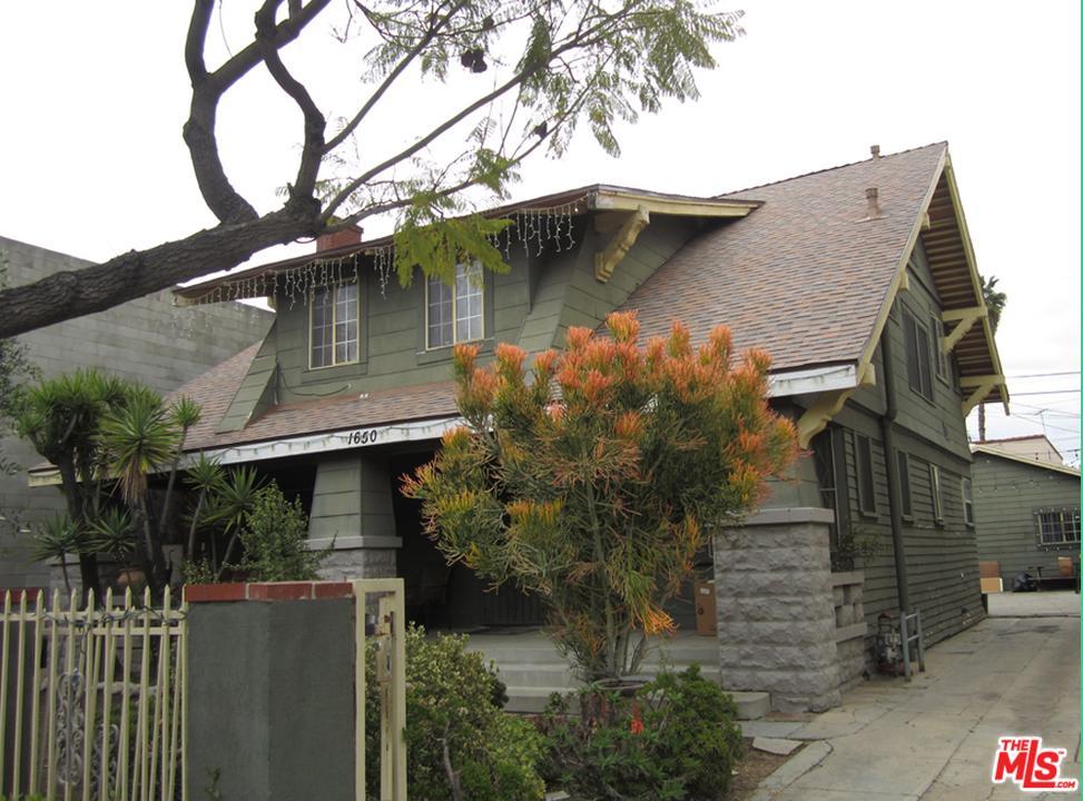 1650 OXFORD, Los Angeles (City), CA 90006