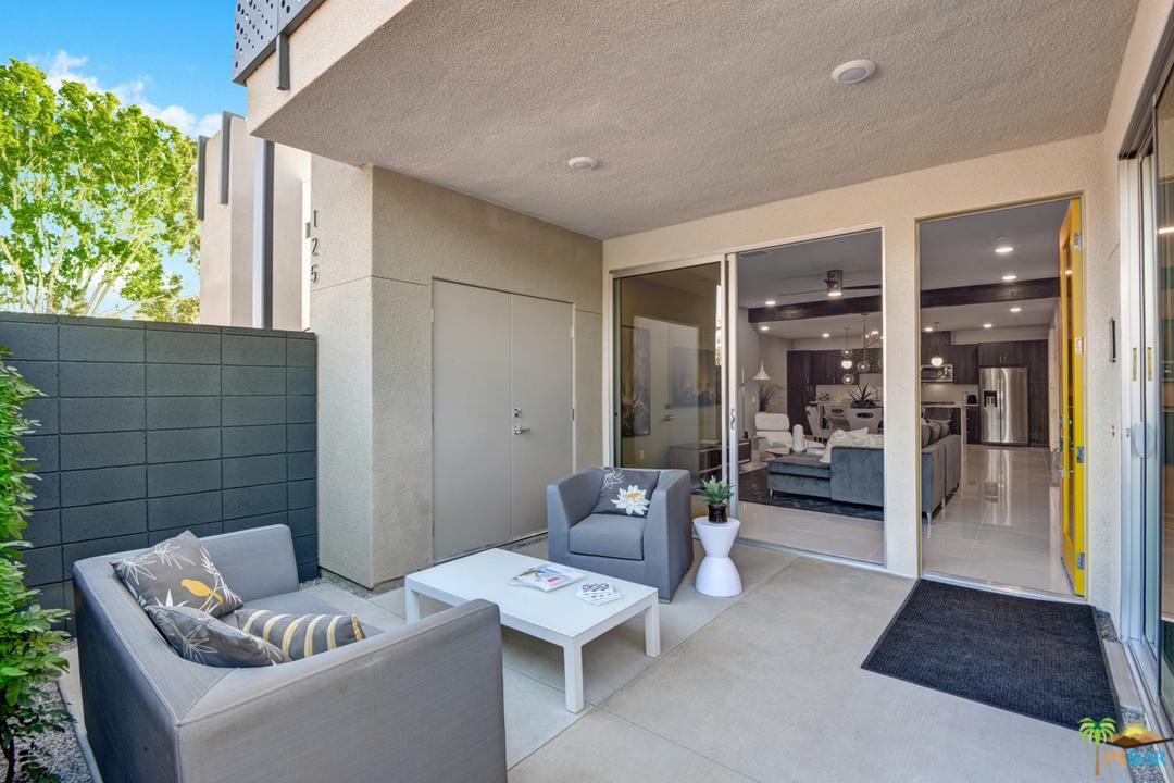 Photo of 121 THE RIV, Palm Springs, CA 92262