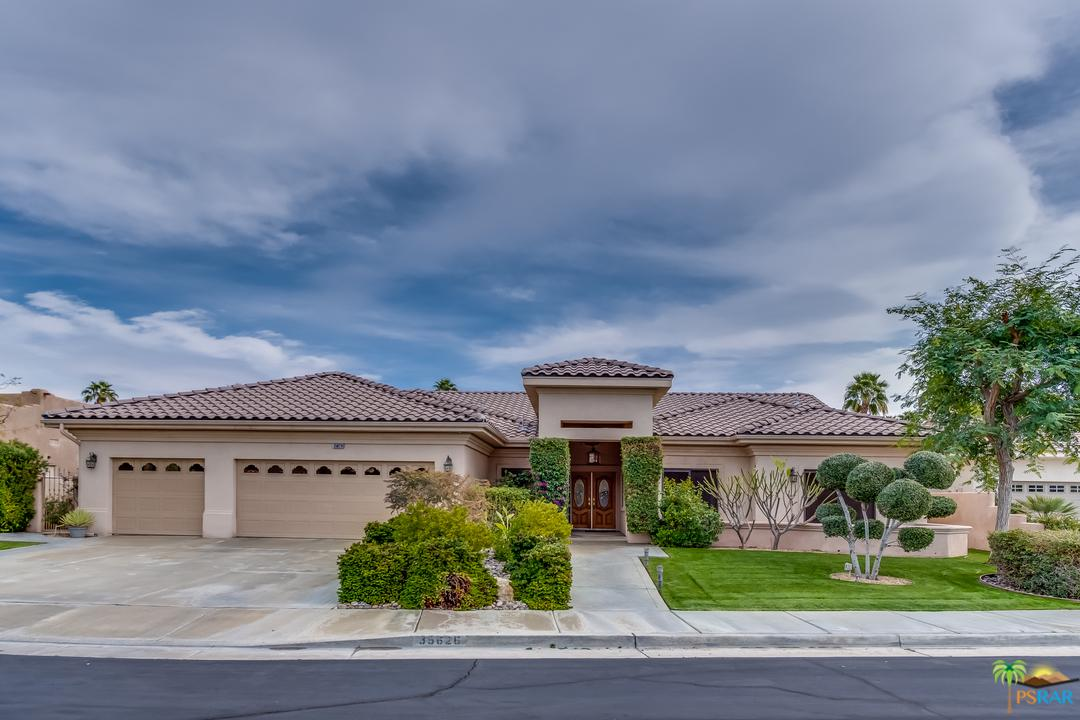 35626 TRANQUIL, Cathedral City, CA 92234