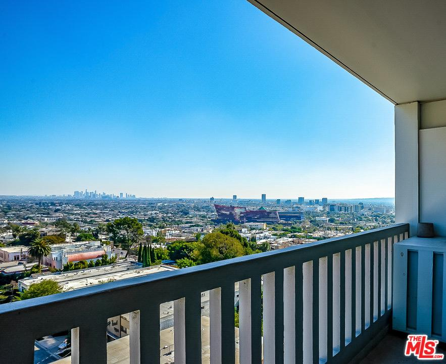 999 N DOHENY Drive, 1005 - West Hollywood, California
