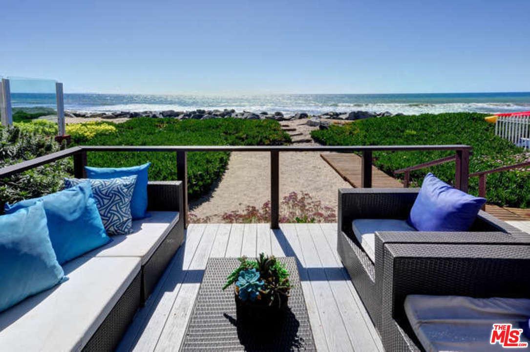 31330 BROAD BEACH Road - Malibu Beach, California